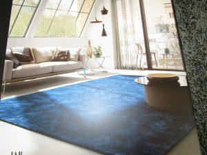 teppich fame von jab anstoetz. Black Bedroom Furniture Sets. Home Design Ideas