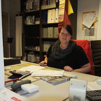 Mareike Berlage (Weis)
